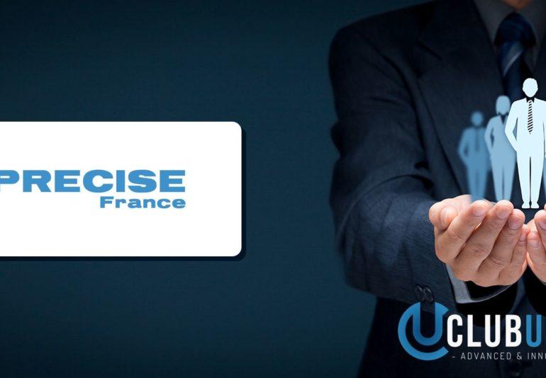 Club Usinage - PRECISE France Membre