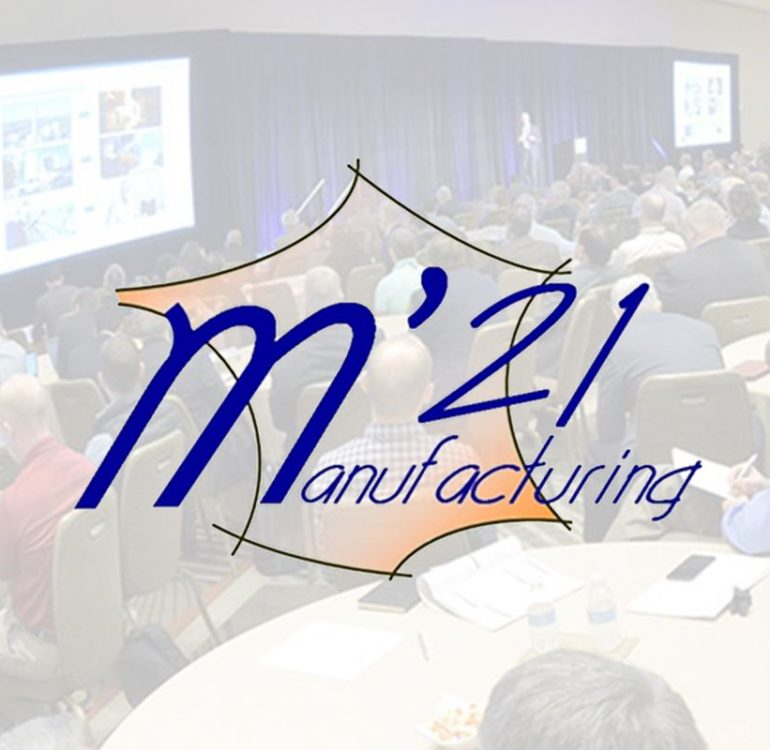 Club Usinage - Manufacturing21 2020