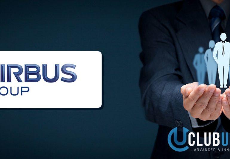Club Usinage - Airbus Membre