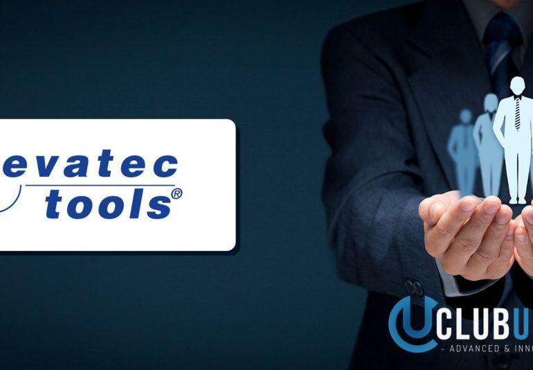 Club Usinage - Evatec tools Membre
