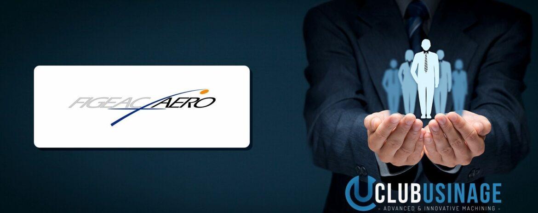 Club Usinage - Figeac Aero Membre