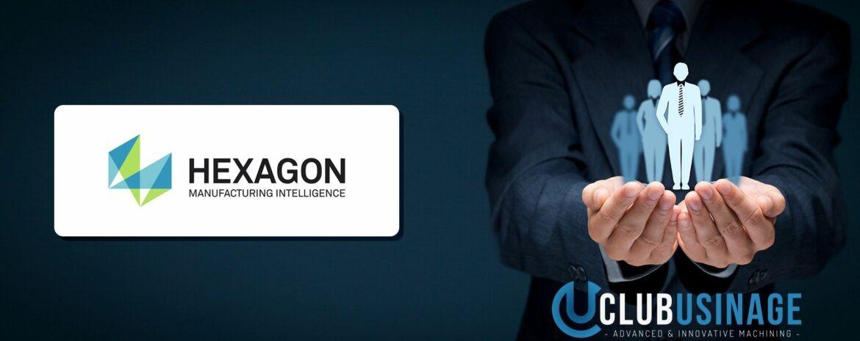 Club Usinage - Hexagon Membre