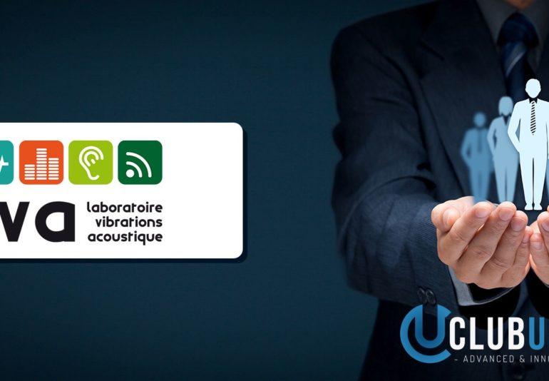 Club Usinage - INSA Lyon LVA Membre