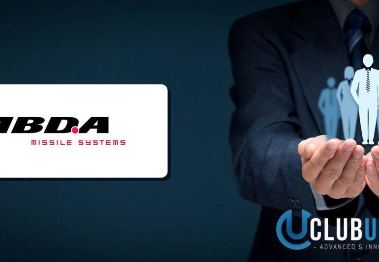 Club Usinage - MBDA Systems Membre
