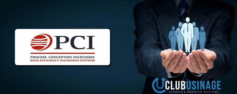 Club Usinage - PCI SCEMM Membre