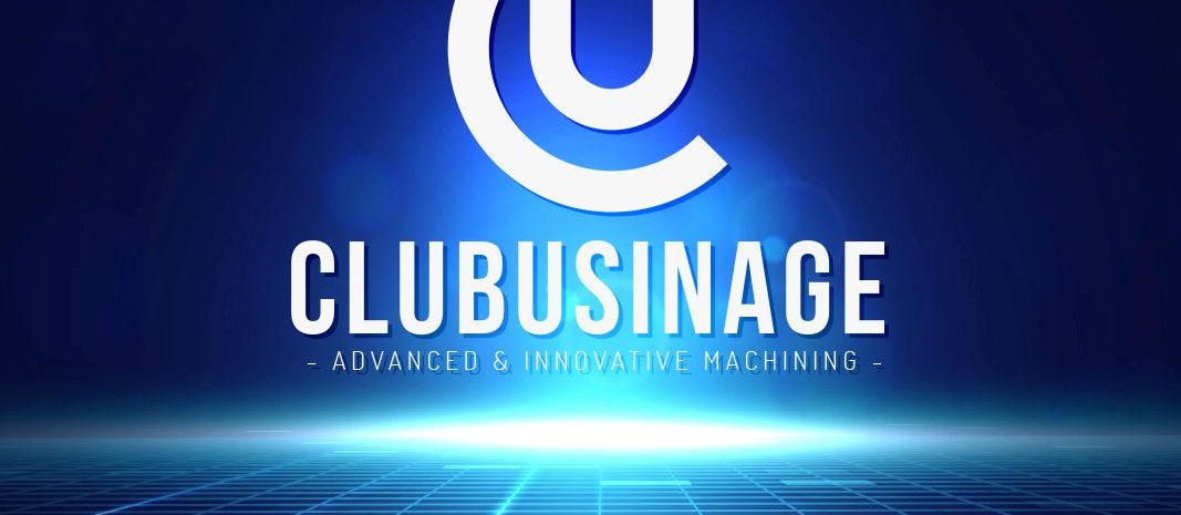 Club Usinage - Anniversaire Club Usinage