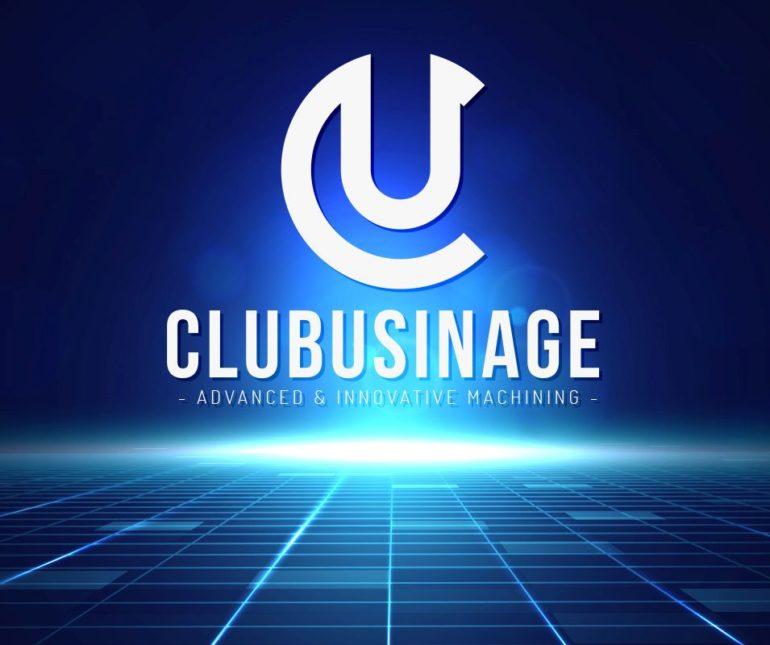 Club Usinage - Anniversaire Club Usinage