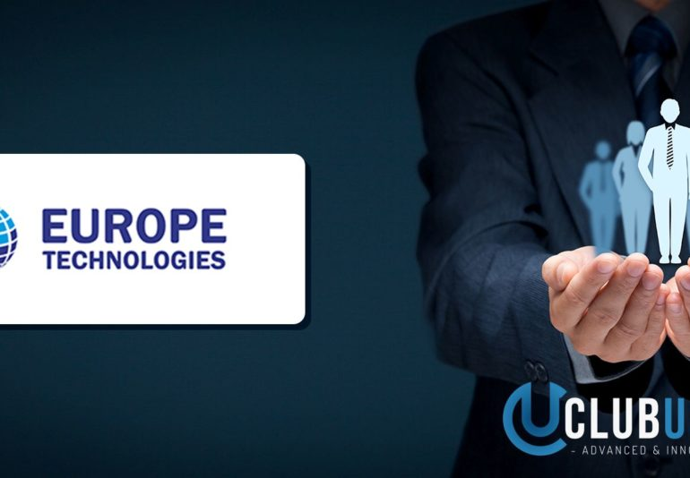Club Usinage - Europe technologies Membre