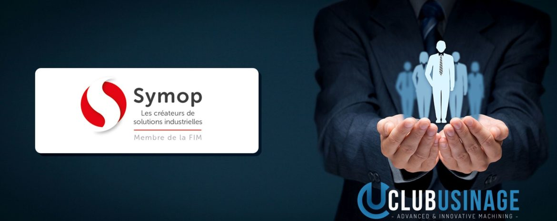 Club Usinage - SyMoP Membre