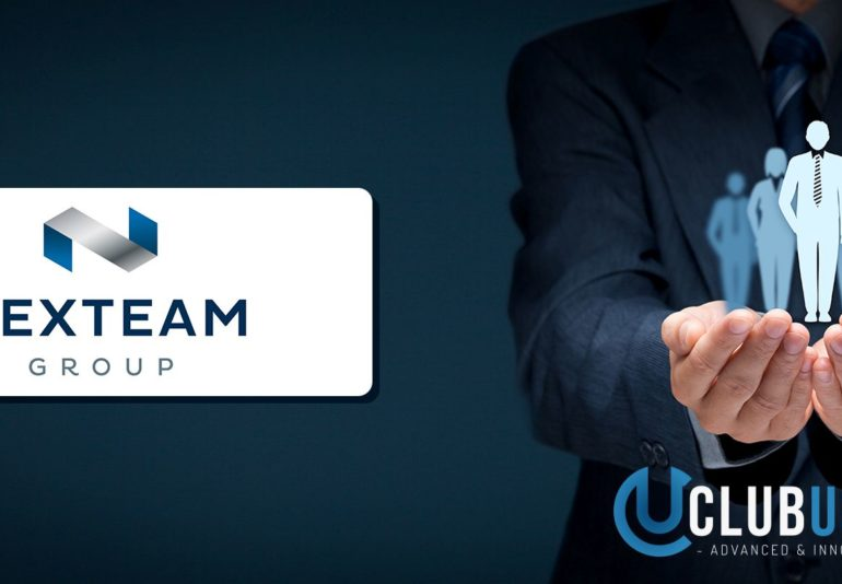 Club Usinage - Nexteam Group Membre